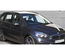 BMW 2 SERIES GRAN TOURER 2017