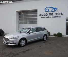 FORD MONDEO, 2.0TDCI110KW BUSINESS PDC NAVI