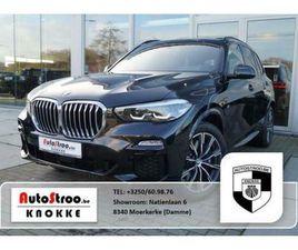 ② BMW SERIE X X5 3.0AS XDRIVE45E M-SPORTPAKKET - BMW