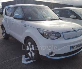 II EV 30KW/H ULTIMATE AUTO