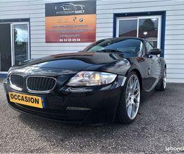 BMW Z4 COUPÉ E86 3.0 SI 265CV PACK SPORT BVA6