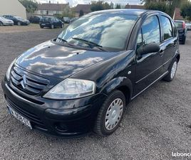 CITROËN C3 1.1 60 ADVANCE 1ER MAIN GARANTIE