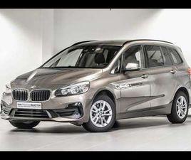 BMW 216 D GRAN TOURER