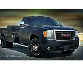 GMC SIERRA FOR SALE: AED 59,000
