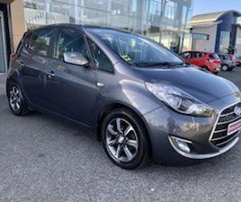 HYUNDAI IX20 1.4 DIESEL 90HP DELUXE FOR SALE IN DUBLIN FOR €13950 ON DONEDEAL