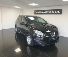 NISSAN QASHQAI +2 1.5 DCI PLUS 2 CALL 0871905146 FOR SALE IN DUBLIN FOR €12950 ON DONEDEAL