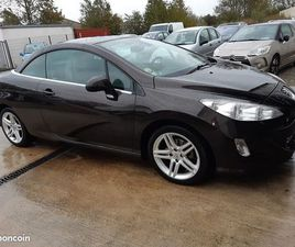 308 CC SPORT 1.6HDI KIT DISTRI NEUF CT OK