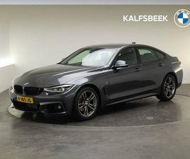 BMW 4 SERIE GRAN COUPÉ 418I EXECUTIVE EDITION