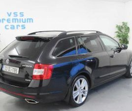 ;;UNIQUE;; VRS AUTOMATIC ESTATE. NCT 6/22 TAX 6/21 FOR SALE IN MEATH FOR €12950 ON DONEDEA