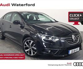 RENAULT MEGANE IV GRAND COUPE ICONIC B FOR SALE IN WATERFORD FOR €22,950 ON DONEDEAL