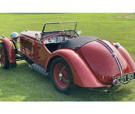 1937 RILEY 'SPRITE' EVOCATION (1937)