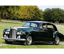 1962 BENTLEY S3 LWB HAROLD RADFORD (1962)