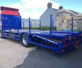 NEW 28 FEET PLANT CHEESE WEDGE FOR SALE IN ANTRIM FOR £30000 ON DONEDEAL
