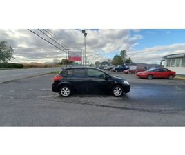 2009 NISSAN VERSA SL AC ECHANGE,FINANCEMENT | CARS & TRUCKS | LONGUEUIL / SOUTH SHORE | KI