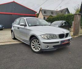 BMW SERIE 1 118D 122CV 5P GARANTIE