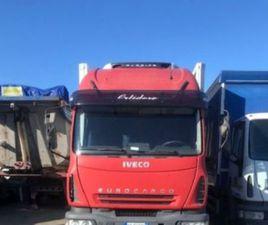 IVECO EUROCARGO 150E24 - AUTO USATE - QUATTRORUOTE.IT - AUTO USATE - QUATTRORUOTE.IT