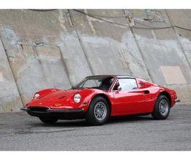 FERRARI 246 GTS DINO (1974)