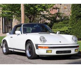 PORSCHE 911 CARRERA 2.7 TARGA (1974)