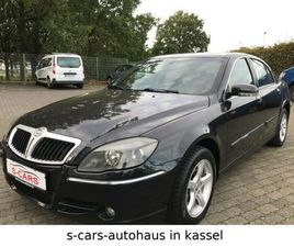 BRILLIANCE BS4 1.8 DELUXE,73 TKM,1HAND,VOLL....
