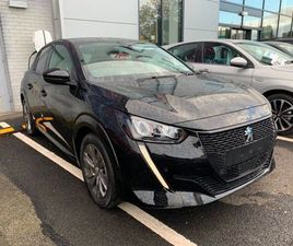 PEUGEOT 208 208E VAN 136BHP FULL ELECTRIC 340KM R FOR SALE IN DUBLIN FOR €32,620 ON DONEDE