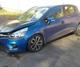 2018 RENAULT CLIO BREAKING FOR PARTS FOR SALE IN TYRONE FOR € ON DONEDEAL
