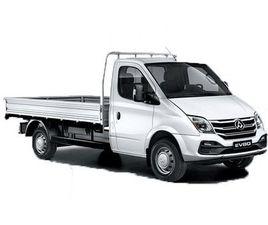 MAXUS EV 80 CHASSIS CAB LWB 134HK - 56 KWH (MAX80E) - BYTBIL.COM 🚗
