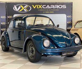 VOLKSWAGEN FUSCA 1600 - R$ 52.000