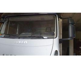 IVECO - EUROCARGO