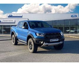 FORD RANGER RAPTOR 10 SPEED AUTOMATIC FOR SALE IN KERRY FOR €63,950 ON DONEDEAL