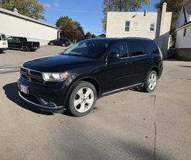 DODGE DURANGO FOR SALE | CARS & TRUCKS | ST. CATHARINES | KIJIJI