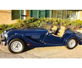 1998 MORGAN PLUS 8 FOR SALE