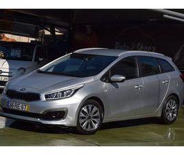 KIA CEED SW 1.4 CRDI EX A GASÓLEO NA AUTO COMPRA E VENDA