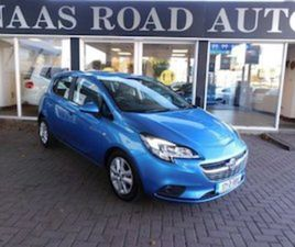OPEL CORSA OPENED SAT 2ND JANUARY10-4P1.3CDTI DE FOR SALE IN DUBLIN FOR €8950 ON DONEDEAL