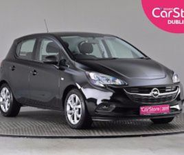 OPEL CORSA SC 1.4I 75PS 5DR FOR SALE IN DUBLIN FOR € ON DONEDEAL