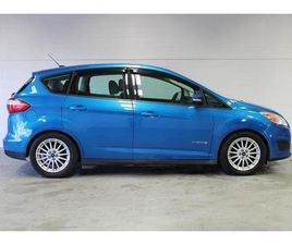 USED 2014 FORD C-MAX HYBRID WE APPROVE ALL CREDIT