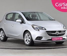 OPEL CORSA SC 1.4I 5DR FOR SALE IN DUBLIN FOR € ON DONEDEAL