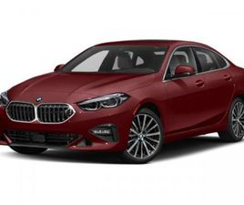 BRAND NEW RED COLOR 2021 BMW 2 SERIES 228I XDRIVE GRAN COUPE FOR SALE IN HUNTINGTON STATIO