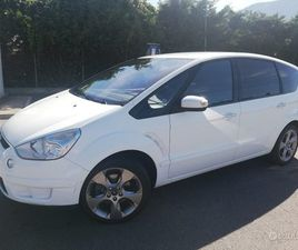 FORD S-MAX - 2009