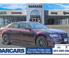 BRAND NEW PURPLE COLOR 2020 CHRYSLER 300 TOURING FOR SALE IN NEW CARROLLTON, MD 20784. VIN