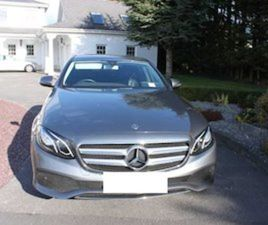 MERCEDES-BENZ E220D, 2018 (NEW MODEL) FOR SALE IN TIPPERARY FOR €31000 ON DONEDEAL
