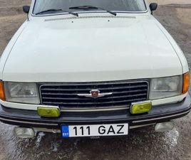 GAZ 31029 2.4 R4 74KW