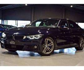 BMW 430 4 GRAN COUPE DIESEL - 2017 * M-SPORT * FULL OPTION