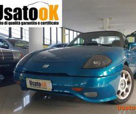 FIAT BARCHETTA 1.8 16V RIF. 10074433