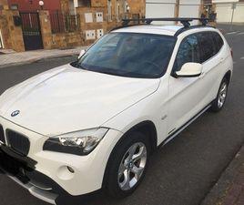 BMW - X1 S DRIVE 1.8