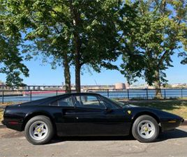 FOR SALE: 1979 FERRARI 308 GTBI IN ASTORIA, NEW YORK