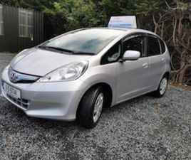 HONDA FIT, 2011NAVIGATION FOR SALE IN DUBLIN FOR €6499 ON DONEDEAL