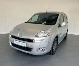 PEUGEOT PARTNER TEPEE WHEELCHAIR CAR TAXI SPEC. A FOR SALE IN MAYO FOR €14,950 ON DONEDEAL