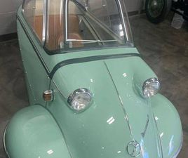 1955 OTHER MESSERSCHMITT KR 175