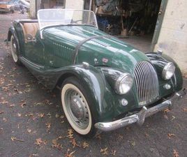 1958 MORGAN PLUS 4 FOR SALE
