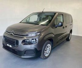CITROEN BERLINGO MULTISPACE BERLINGO LONG L2 WHEE FOR SALE IN MAYO FOR €27000 ON DONEDEAL